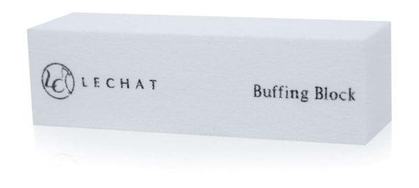 LeChat buffing block.