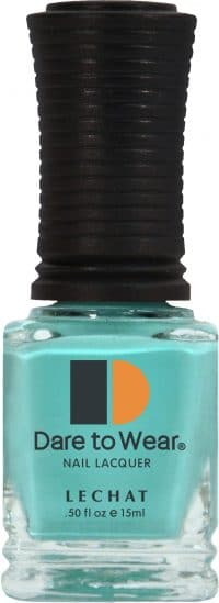 bottle of Dare to Wear Lacquer