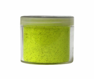 42 gram container of yellow GFX dip.