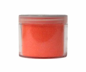 42 gram container of orange GFX dip.