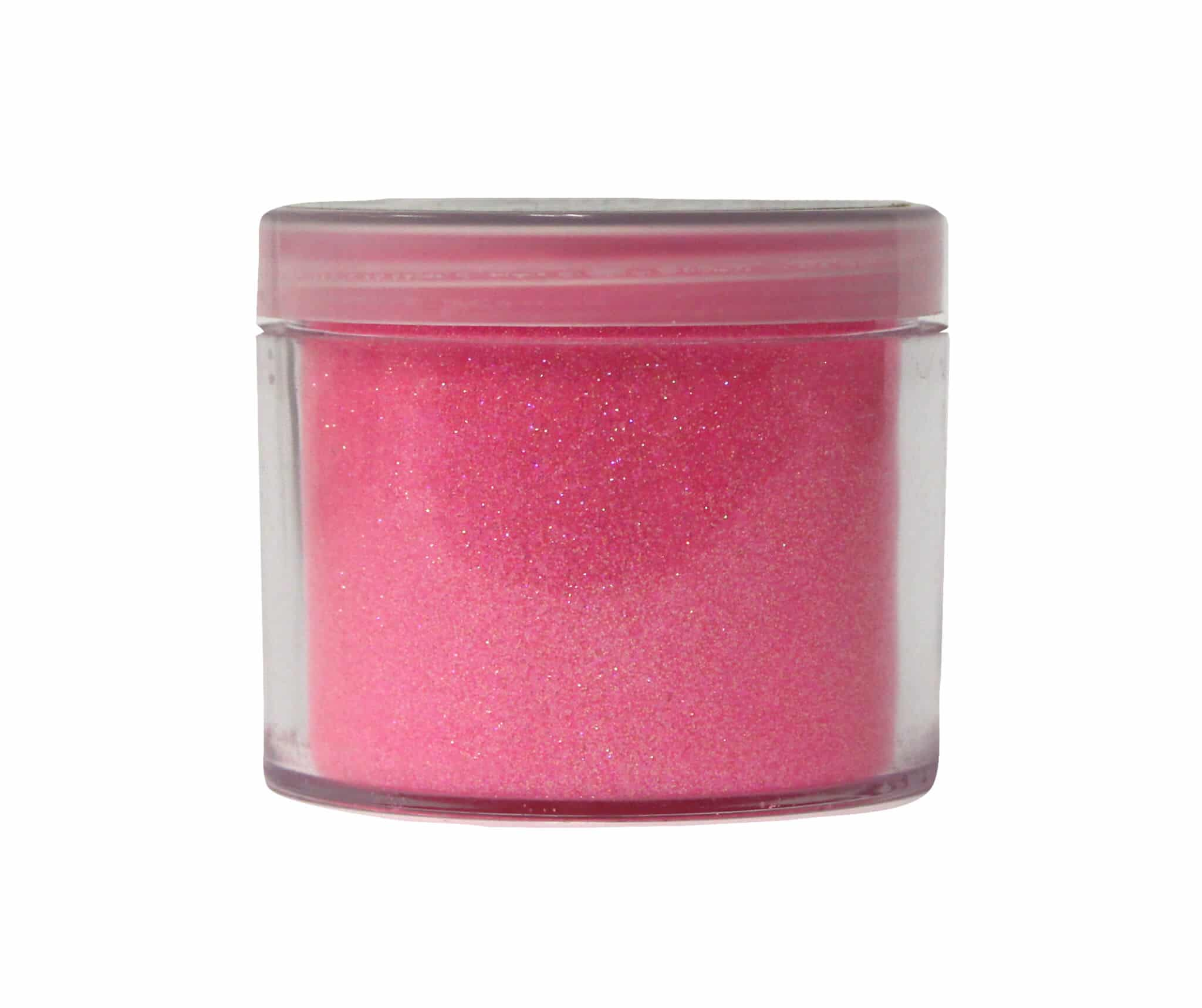 42 gram container of pink GFX dip.