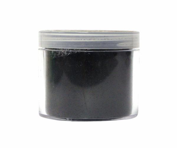 42 gram container of black GFX dip.