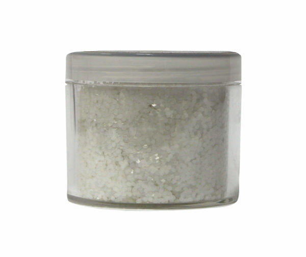 42 gram container of white GFX dip.