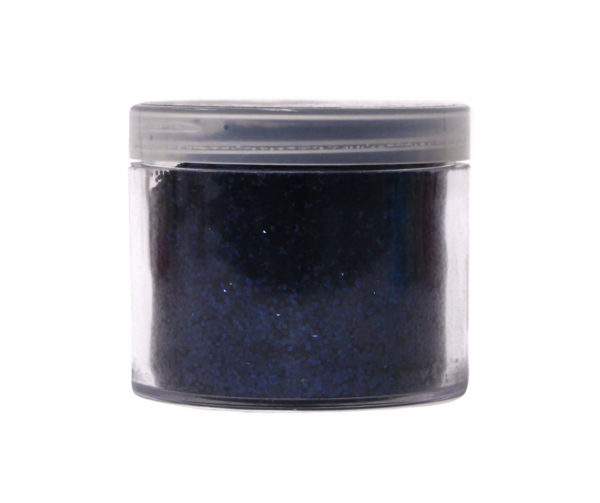 42 gram container of dark blue GFX dip.