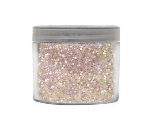 42 gram container of white GFX dip.