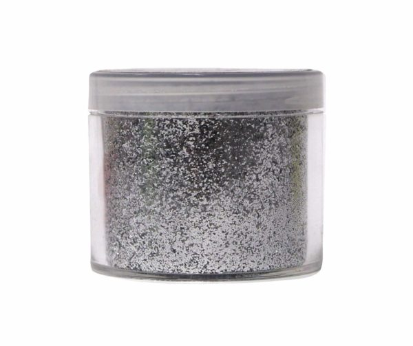 42 gram container of silver GFX dip.