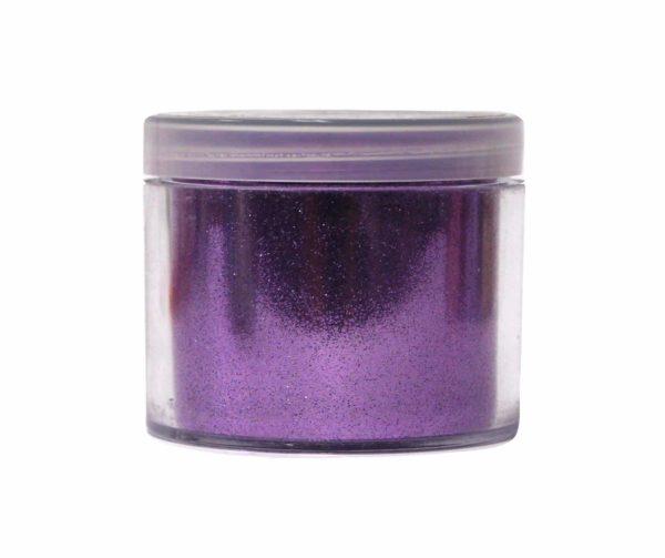 42 gram container of purple GFX dip.