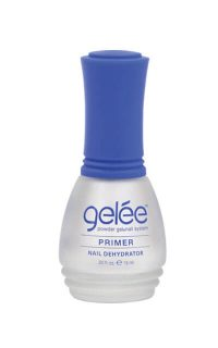 gelée nail dehydrator product bottle.