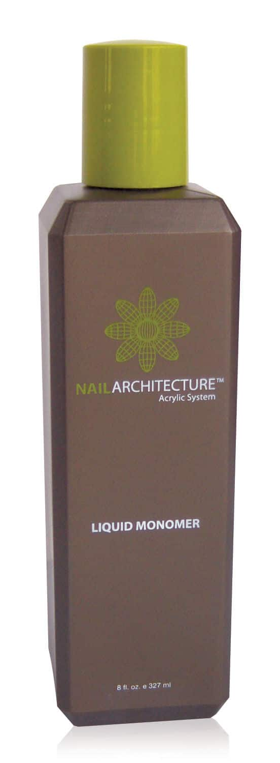 NailArchitecture Acrylic System - Liquid Monomer | LeChat Nails