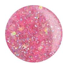 pink color sample.