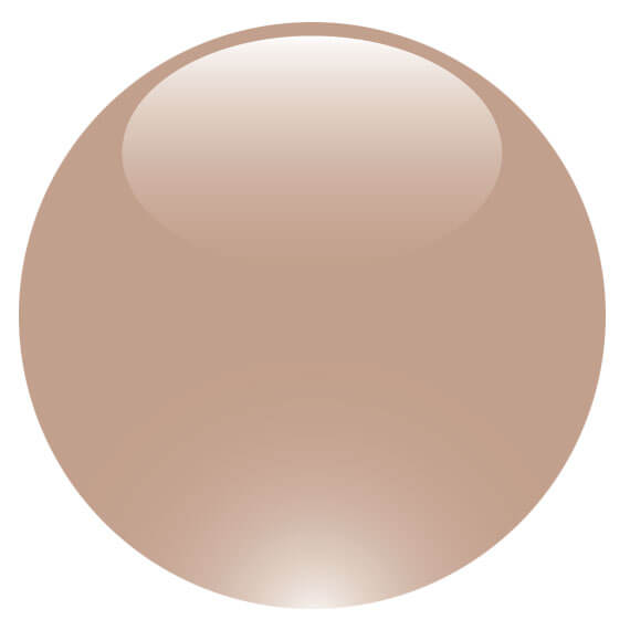 brown-beige color sample.