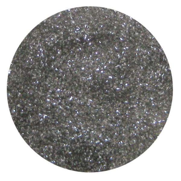 silver color sample.