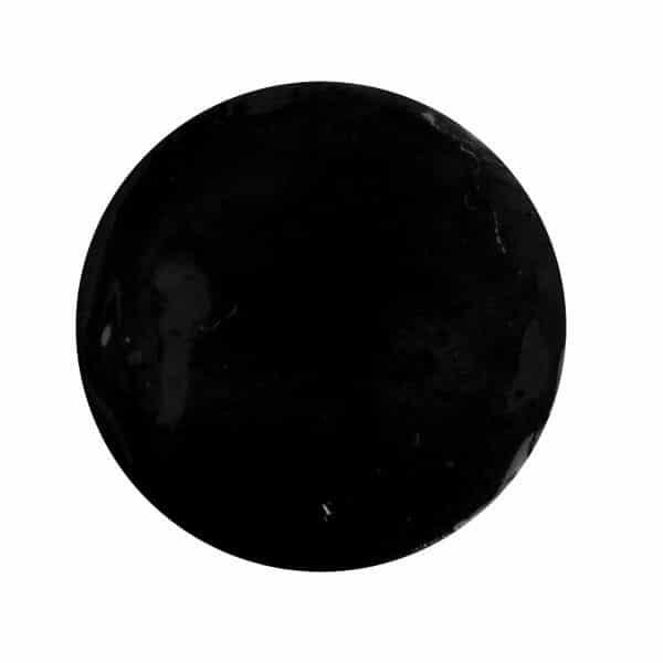 black color sample.