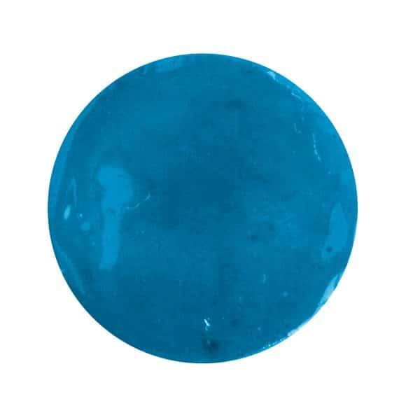 blue color sample.