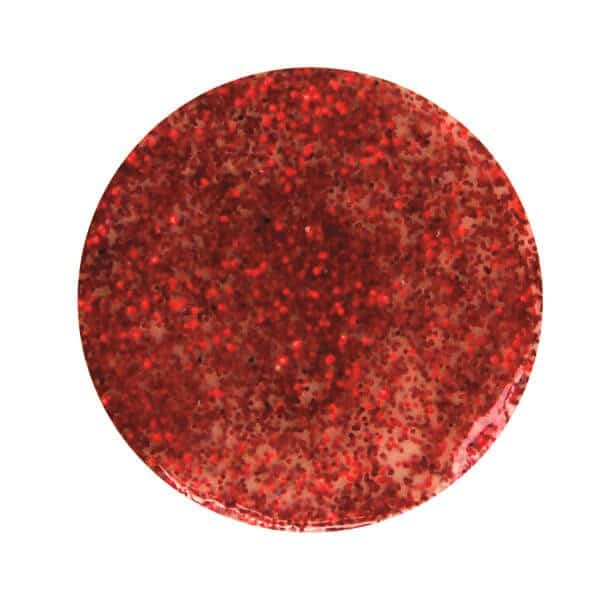 red color sample.