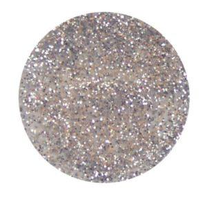 silve color sample.