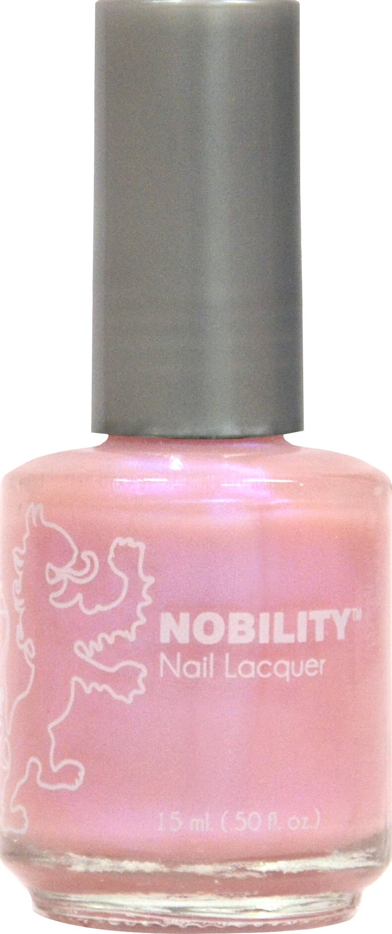 Nobility Nail Lacquer