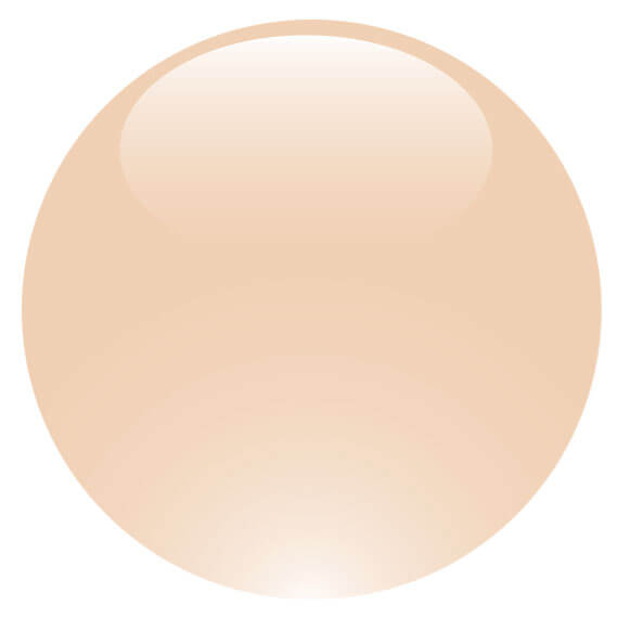 beige color sample.