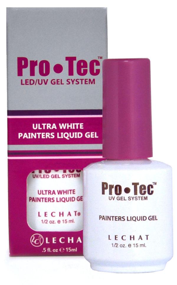 half fluid ounce bottle of ProTec painters liquid gel and box.