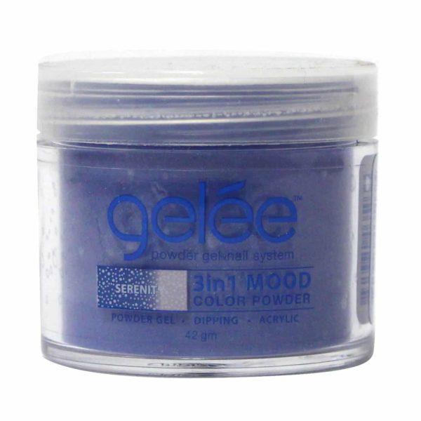 gelée container