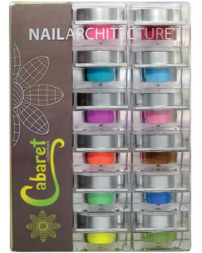 2015 NAILS Readers' Choice Favorite Acrylic (Color) System
