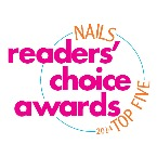 2014 NAILS Readers' Choice Favorite Gel (Soak-Off) System