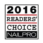 2016 NAILS Readers' Choice Best Gel Polish