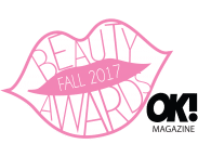 OK Magazine Style Week Fall 2017 Beauty Awards