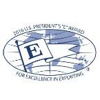 """2016 President's """"E"""" Award"""