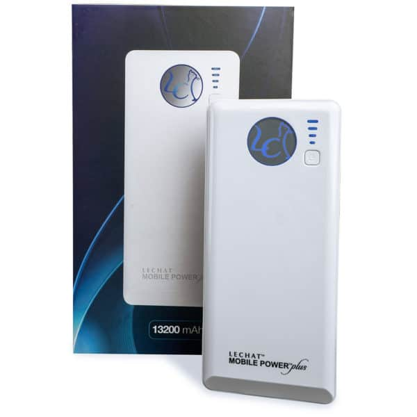 LeChat mobile power with box