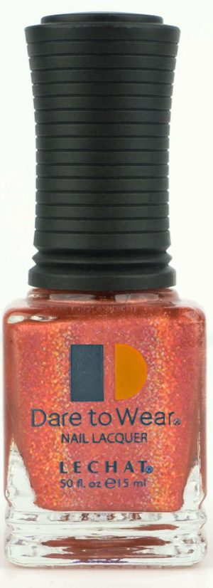 Dare to Wear lacquer container