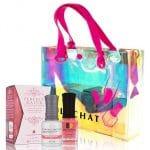 Perfet Match box set and bag.