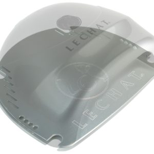 Lumatex lamp plate and cover.
