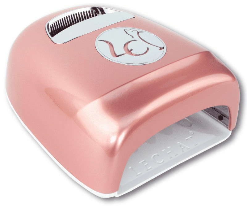 Incure Cordless Led Amp Uv Lamp Lechat Nails