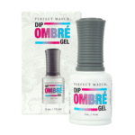 dip ombre gel box and bottle