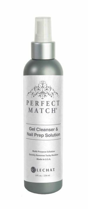 Gel Cleanser 8oz bottle