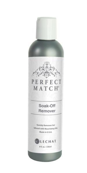 Soak-off Remover bottle 8oz