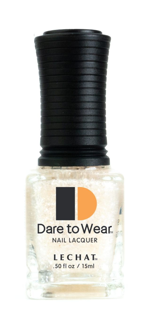 half ounce bottle of Dare to Wear On the Rocks