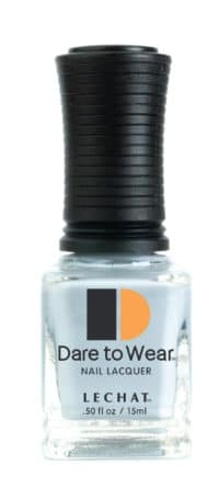 half ounce bottle of Dare to Wear Smoke Show