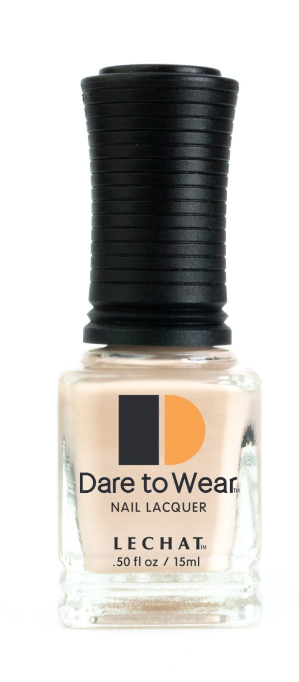 half ounce bottle of Dare to Wear Champagne Dreams