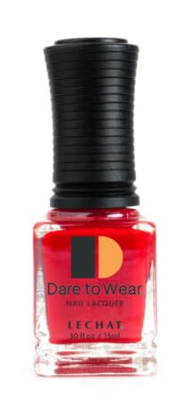 half ounce bottle of Dare to Wear Little Red Dress