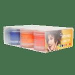 The Juicy Vibes color powder set