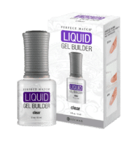 Liquid Builder Gel - Clear