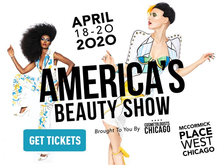 America's Beauty Show Chicago