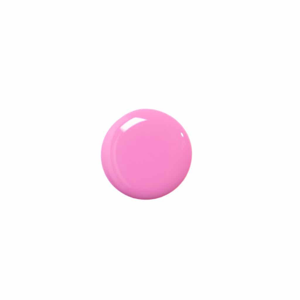 pink gel drop