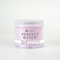 42 gram jar of Perfect Match Powder Lilac Lux