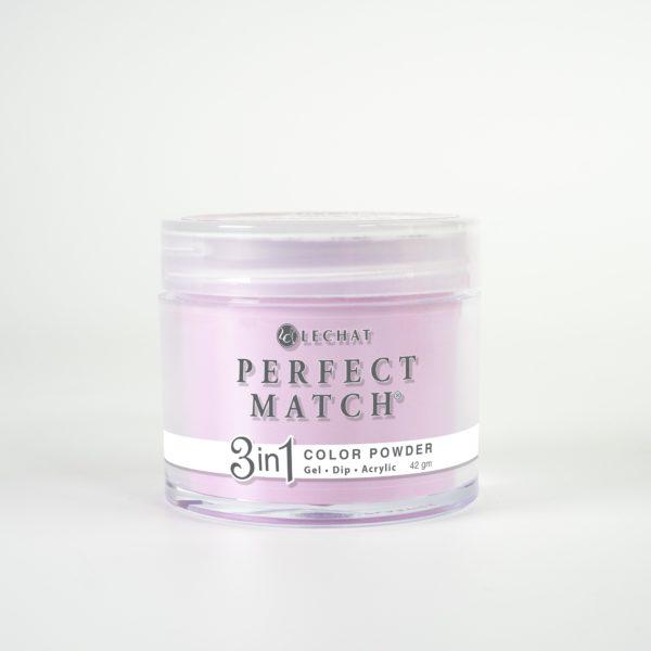 42 gram jar of Perfect Match Powder Lilac Lux