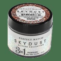 42gm jar of glitter powder