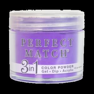 42gm jar of puprle 3in1 Powder