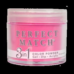 42gm jar of pink 3in1 Powder